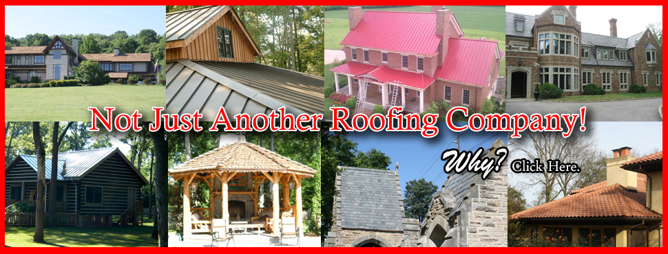 Find out why Southern Roofing Company of Nashville is not just another Roofing Company.